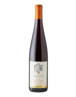 Pinot Noir Vieilli en fût de Chêne