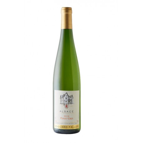Pinot Gris Vendange Tardive 75cl